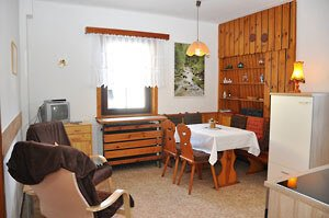 Pension Wiegand in Oberhof